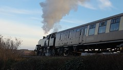 80072 Blue Anchor 12.3.16#4 (Bill Pugsley) Tags: mar12 80072 20160312
