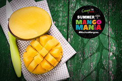 "Fresh rip mango on a wooden background.Healthy food • <a style=""font-size:0.8em;"" href=""http://www.flickr.com/photos/139081453@N03/26344512511/"" target=""_blank"">View on Flickr</a>"