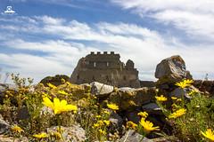 Castello di Acquafredda (89lilly) Tags: sardegna love trekking canon sardinia sunday castello paesaggio castel landascape siliqua castellodiacquafredda canon550d