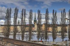 Gamla Stan (Ana >>> f o t o g r a f  a s) Tags: europa europe sweden stockholm schweden gamlastan sverige scandinavia sthlm oldtown estocolmo stoccolma suecia ciudadvieja escandinavia tonemapped geo:country=sweden geo:region=europe potd:country=es