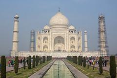 J77A0167 -- Taj Mahal, in Agra, India (Nils Axel Braathen) Tags: india canon asia tajmahal agra canoneos5dmarkiii