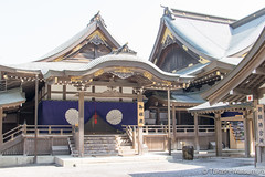 Ise Grand Shrine (takashi_matsumura) Tags: japan architecture nikon shrine grand ise  mie   d5300