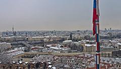 Praga desde el Castillo (orozco-fotos) Tags: prague tokina1224 praha praga praskhrad orozco praguecastle esk castillodepraga nikond90 corozco orozcofotos praguefromthecastle prahaodhradu