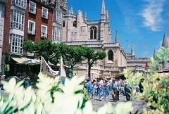 CNV00029 (David Denny2008) Tags: summer spain cathedral gothic dhs burgos milf 2007