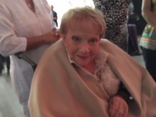 Hommage to Venezuelan legend Sofia Imber