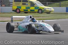 MSA Formula - R3 (22) Billy Monger (Collierhousehold_Motorsport) Tags: f4 carlin btcc arden toca msa doubler doningtonpark fortec formula4 msaformula fiaf4