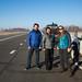 Encontro com Wuyu, viajante chinês