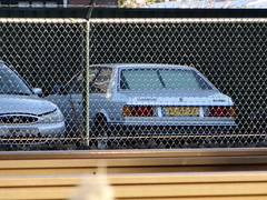 FL-GT-27 Maserati Biturbo 1984 / 1992 Apeldoorn (willemalink) Tags: 1984 1992 maserati apeldoorn biturbo flgt27