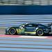 #97 ASTON MARTIN RACING Aston Martin Vantage - Marco Sørensen / Fernando Ress / Jonathan Adam