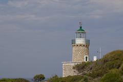 Zakynthos (Jan de Neijs Photography) Tags: lighthouse vuurtoren zante zakynthos latarniamorska zacinto skinarilighthouse