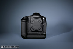 Canon EOS 1DS (Lomomograph) Tags: camera photoshop photography fullframe dslr product cameraporn canoneos1ds canonef5014usm