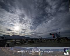26 April 2016 (Earth & Sky NZ) Tags: newzealand clouds observatory telescope mackenzie astrophotography nz astronomy ida sho tekapo stargazing themoon aoraki trigstation mtjohn earthandsky mtjohnobservatory losmandy mackenziebasin internationaldarkskyassociation mtjohnuniversityobservatory darkskyreserve starlightreserve twopointers aorakimackenzieinternationaldarkskyreserve igorhoogerwerf universityofcanterburymtjohnobservatory