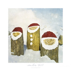 smile 2015 (patrice ouellet - OFF) Tags: christmas winter santas hiver nol prenol patricephotographiste