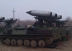 strela (redlinemodels) Tags: inspiration field georgia ukraine 1993 mortar era 1991 1992 arrow 135 rockets modification nurs ato moldova 2014 trumpeter s8 lnr 2015 dnr strela 82mm pridnestrovie conversio sa9 mtlb    ub32 9k35 32   10 8   935 9  zu233 vasiliyok