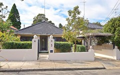 3 Weeroona Avenue, Woollahra NSW