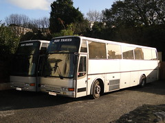 MHS Travel Caetano Algarve Coaches N400 MHS & M300 MHS (5asideHero) Tags: travel algarve caetano mhs m300 n400