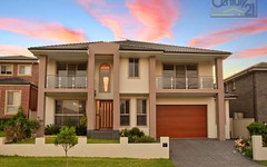 51 Annfield Street, Kellyville Ridge NSW