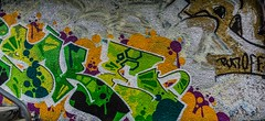 Canberra Graffiti (ajspaldo) Tags: art graffiti paint sony canberra act ajs steetart belconnen ajspaldo sonya6000