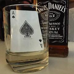 Ace of Spades (Thomas Backa) Tags: jack arabia jackdaniels spades lemmy motorhead sampo aceofspades motrhead heikkiorvola