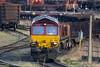 66131 Class 66 EWS_IMG_1280 (www.jon-irwin-photography.co.uk) Tags: 66 class ews thornaby 66131