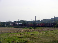 Goods train Herford Germany 21st August 2013 21-08-2013 15-57-17 (dennoir) Tags: train germany 21st august goods herford 2013 155734 21082013