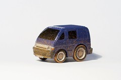 Toyota Mud-Van (Atakan Eser) Tags: boy car toy toyota araba oyuncak cocuk dsc916532