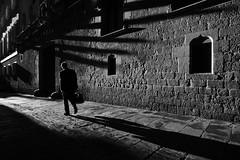 Businessman (sergi_escribano) Tags: barcelona city urban blackandwhite monochrome architecture noir streetphotography barrigotic monocromtico streetsofbarcelona barcelonastreetphotography blancoynegrobarcelonastreetphotograph