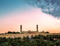 Traditional buildings in Riyadh City, Saudi Arabia (unique KSA) Tags: صور تصويري السعودية الرياض الدرعية