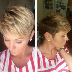 20 Pixie coupures pour les cheveux courts Vous souhaitez copier! (parfaitfrancais) Tags: pixie courts pour copier cheveux vous coupures souhaitez