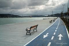 Bosphorus Bridge (emregraphy) Tags: bridge cityscape bosphorus sonyalpha distagontfe1435 sonyilce7rm2