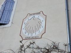 Villarzel-du-Razs - Granet - Cadran solaire (Fontaines de Rome) Tags: aude solaire cadran granet cadransolaire razs villarzeldurazs villazel