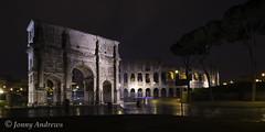 Coliseum (jonny.andrews65) Tags: rome night nikon long exposure coliseum tamron 1024 d7200