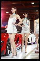 nEO_IMG_DP1U8981 (c0466art) Tags: auto show girls light car canon hall dance gorgeous professional toyota taipei charming 2016 1dx c0466art exhibition