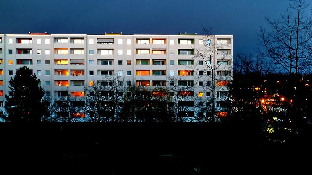 Wohnungen In Lichtenrade
