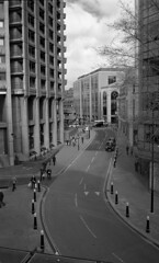Four Views of Today (Thomas Bayes) Tags: leica bw voigtlander infrared m6 fpp bwfp
