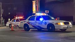 Toronto Police RIDE Checks (NBKPhotography) Tags: toronto ford sedan truck check ride board police victoria service vic crown region regional services nbk dui interceptor checks chekpoint awesomeburodude therealnbk71 itsnbk therealnbk nbkphotography nbkmediagroup etobicocke