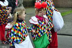 Man trgt wieder Karo! (MacroManni) Tags: carnival germany parade nrw mardigras clowns karneval karnevalszug kostme bergheim kariert jecke carnivalprocession rheinerftkreis niederausem