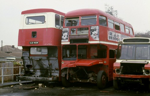 Flickriver: southall.routemaster's most interesting photos