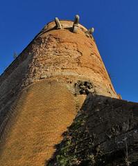 Siena - Fortezza 1 (anto_gal) Tags: santabarbara siena toscana medici bastione forte citt fortezza 2015 medicea fortificazione