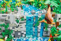 IMG_0066 (Bricktastic) Tags: lego queensland afol qlug queenslandlegousergroup