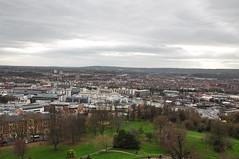 Bristol from Cabot Tower (Baker_1000) Tags: tower bristol nikon cabot cabottower brandonhill 2015 d90 nikond90
