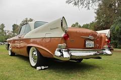 5th Annual San Marino Motor Classic (USautos98) Tags: 1958 studebaker commander