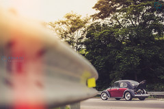 '69 Beetle Hot Volks (.:RFagundes) Tags: vw beetle bugs oldschool vws vag macaé fusca aircooled fuscas macae besouros oldvw vagcars rfagundes