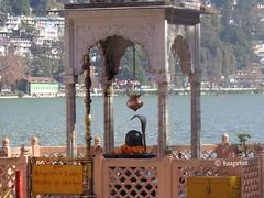 Shivling @ Nainital (Vijender Singh Nagarkoti) Tags: shiva nainital shivling lordshiva uttarakhand nainilake kumaun