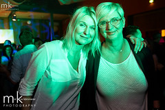 Rockband ROSA '30 Party Weimar' (Happy Arts) Tags: party weimar rockstar rosa fans konzert rockband monami 30 jublium popularmusicconcert claushenneberger