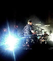 John Grant (soft Picasso) Tags: green liverpool john keys denmark hall concert keyboard phil live grant union gig pale queen ghosts bella philharmonic merseyside czars piona