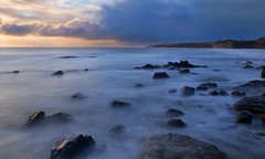 Calm after the storm (Amble180) Tags: wild olympus northumberland about howick 1250 em5