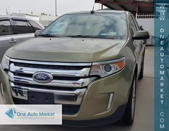 FORD EDGE (oneautomarket) Tags: ford edge 50 83                2013