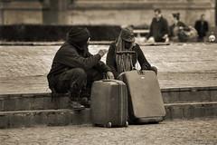 Transit (michel_bocquet) Tags: street france lille photosderue