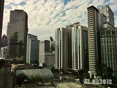 KL Offices Tower (radi0head pix'el) Tags: building tower buildings asian office high asia malaysia highrise hyatt twintowers blocks kuala kualalumpur oriental rise kl asean offices lumpur apac twintower officeblock buildingblocks kloffice kualalumpurcitycentre etiqa